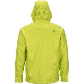 Marmot PreCip Jacket Men Bright Lime